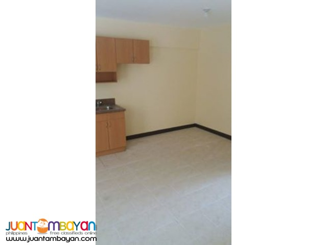 2 bedroom condo in ususan taguig - dmci