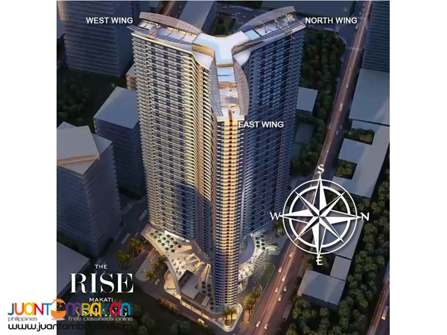The Rise By Shangri-La Properties