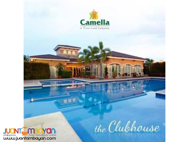 Camella SJDM / Elaisa