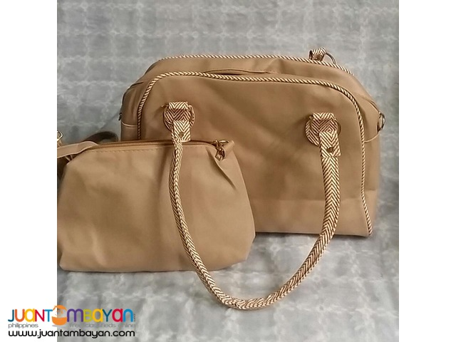 BRAND NEW All-In-One Shoulder Bag and Sling Bag