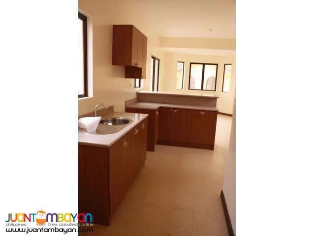 3BR Murano House and lot for sale in Ponticelli Daang-Hari Alabang