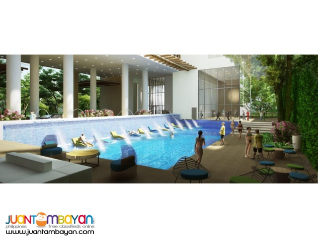 Pre-selling for investment in San Juan nr.Aubao,Alimall,Greenhills