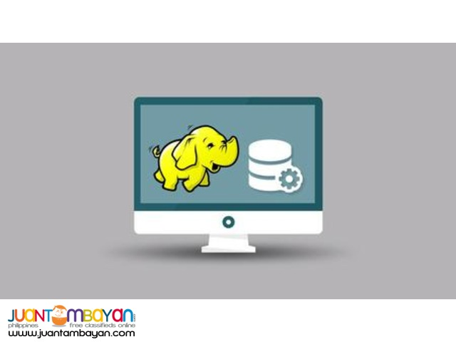 Projects in Hadoop and Big Data