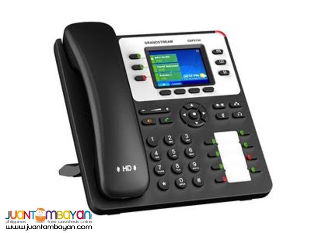 GRANDSTREAM GXP 2130 HD IP PHONE