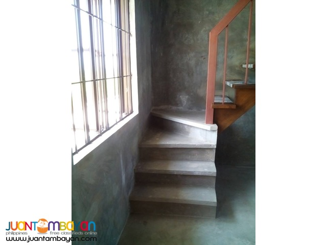 AffordableTownhouse for sale Thru Pag-ibig 5k Reservation