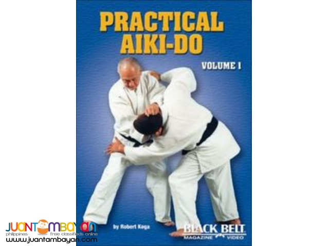 Practical Aiki-Do (Vol. 1-5)