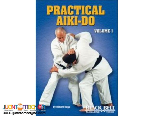 Practical Aiki-Do (Vol. 1-5)