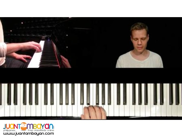 Get Piano Skills TODAY!!!