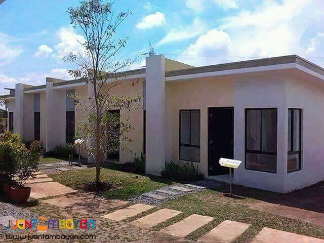San Miguel Iloilo Socialized Housing 450k