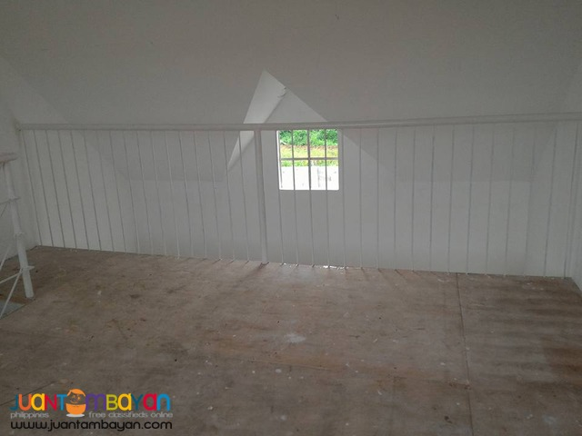 Rowhouse For Sale Thru Pagibig in Trece Martires Cavite