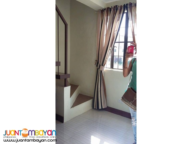 2 Storey Townhouse