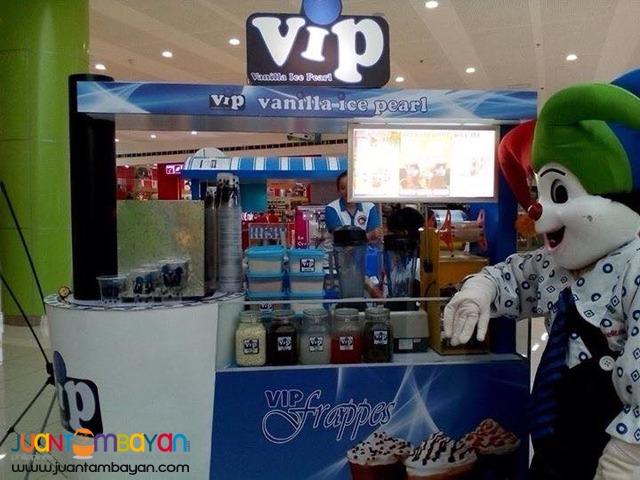 Vanilla Ice Pearl by Miguelitos