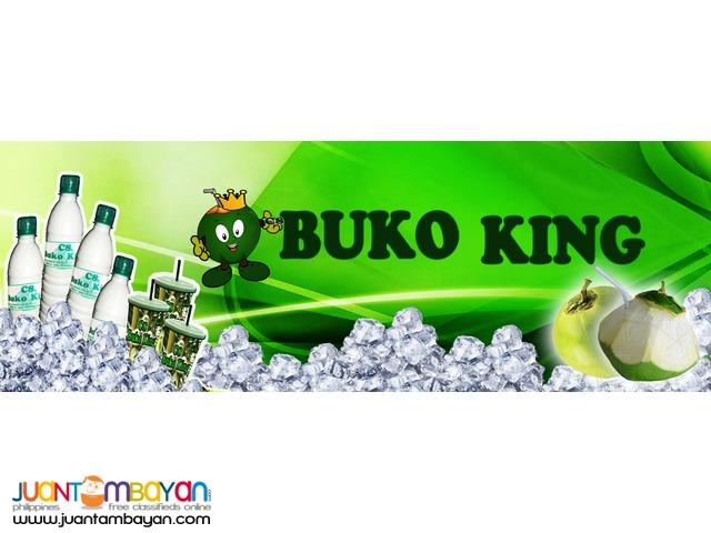 buko shake foodcart negosyong franchise