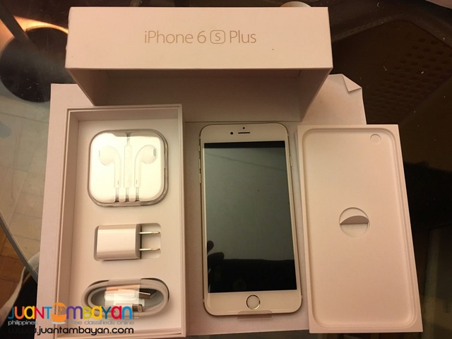 Apple iPhone 6s Plus 128GB unlock