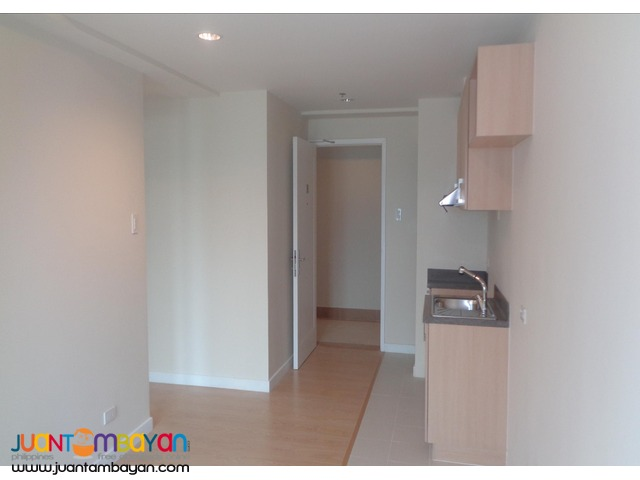 URGENT SALE!!! 46 sqm 1 BR on The Grove By Rockwell, Pasig City
