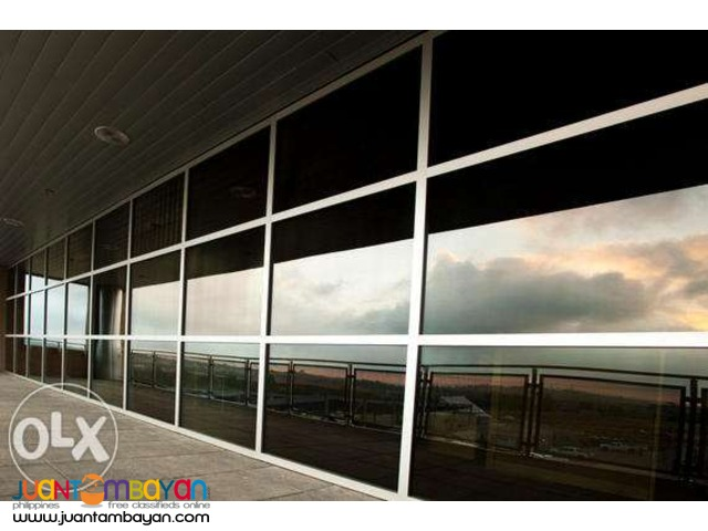 WINDOW TINT / FILM FOR RESIDENTIAL / COMMERCIAL
