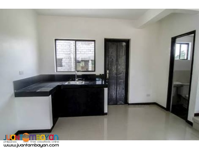 Great value of investment.Affordable Townhouse for Sale