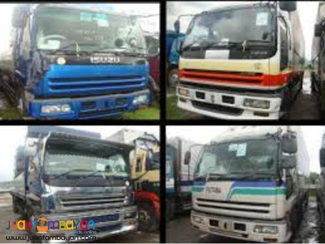MAI LIPAT BAHAY AND TRUCKING SERVICES