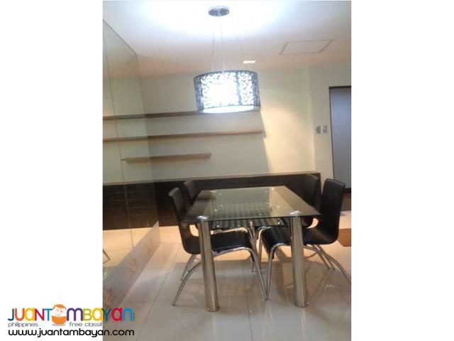 FOR RENT!!! 1 bedroom deluxe in Alpha Salcedo- Makati City