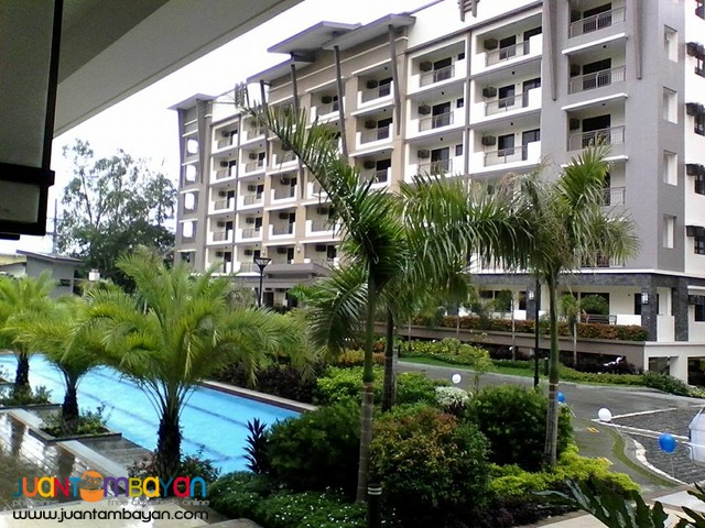 2 bedroom condo in rosario pasig - levina place