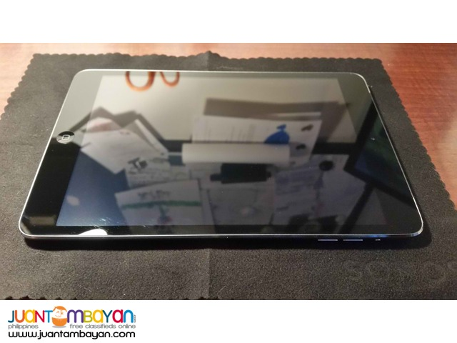 IPAD MINI 2 64  GB WIFI CELLULAR  FOR BABYS HEART MEDICATIONS  TODAY