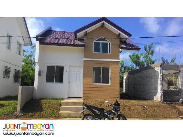 170K HOUSE AND LOT-KOHANA GROVE