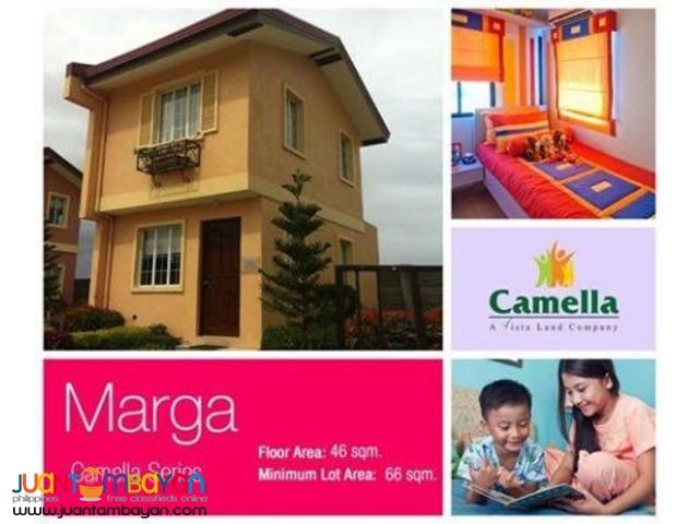 Camella Homes Verra Metro North Valenzuela – Marga