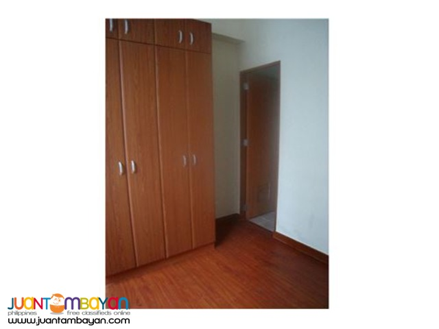 FOR SALE!!! Special Studio in Eastwood Parkview T2, Quezon City