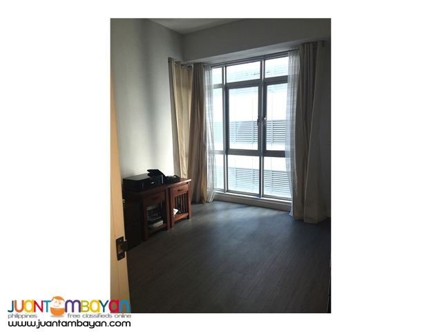 ON RUSH SALE!!! 2 Fully Furnished BR in Sapphire Residences BGC