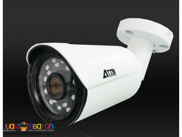 2.1 Mega Pixel IP Camera Korean Brand