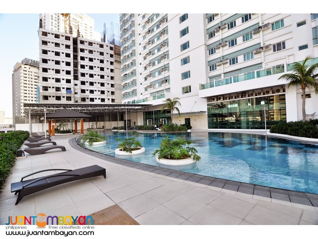 RUSH SALE!!! 1 bedroom ( 2 combined Units) at The Beacon