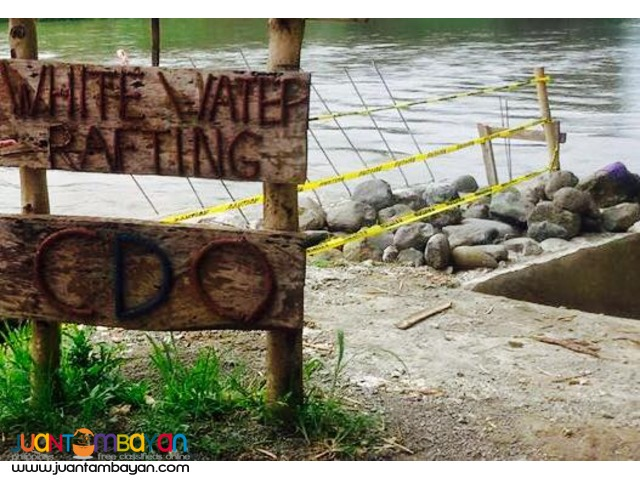 CDO Camiguin Iligan Bukidnon travel and tour packages