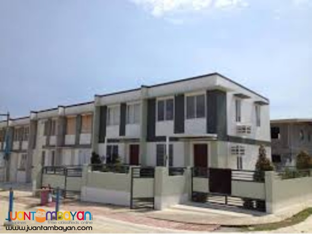 GRAND CEDAR HOMES BIGNAY VALENZUELA CITY - PRE-SELLING