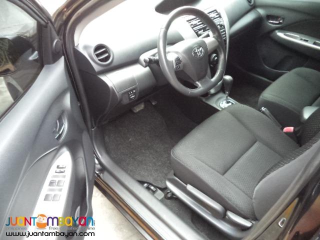 2010 Toyota Vios G 1.5