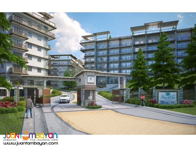 Bristle Ridge Residences | Condos For Sale in Baguio City | DMCI Homes