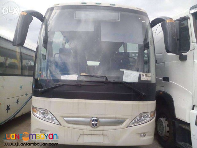 Asia Star Bus Model 45+1 Seater Brand New Sale