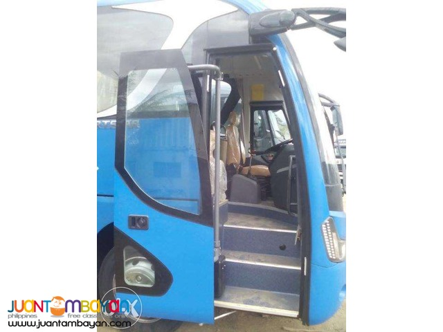 Asia Star Bus Model 33+1 Seater Brand New Unit