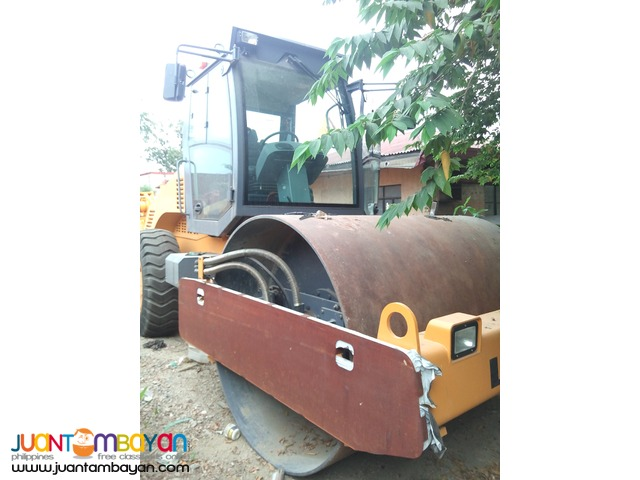 Lonking 10Tonner Pizon/Pison/RoadRoller Yunchai Engine Brand New Sale