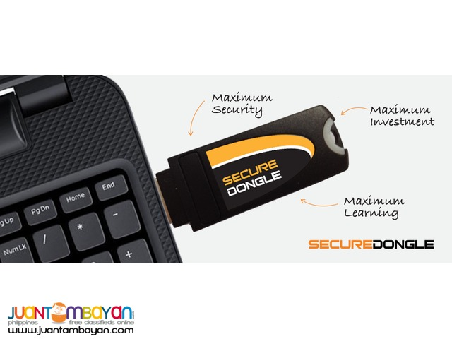 SecureDongle