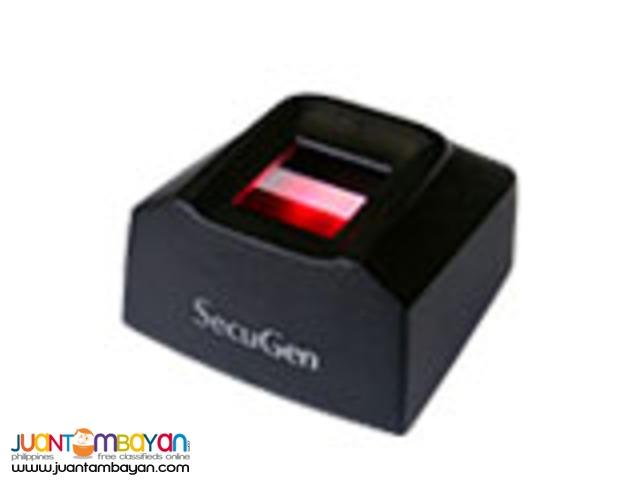 fingerprint scanner- Hamsterpro 20