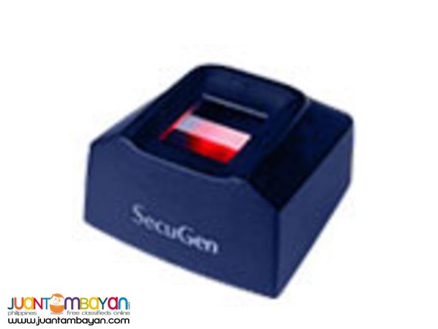 Fingerprint scanner Hamster pro