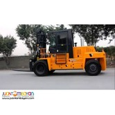Brand New 16Tons Socma HNF160 Heavy Forklift For Sale