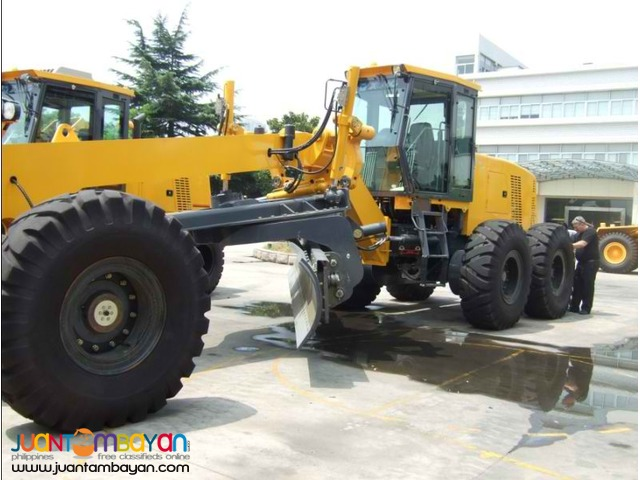 15 tons Operating Weight Brand New GR165 Grader XCMG 4Sale