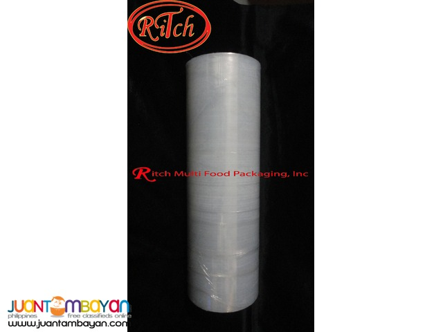 food cling wrap
