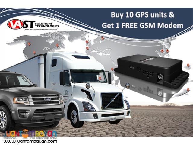 Tramigo GPS Tracking Device