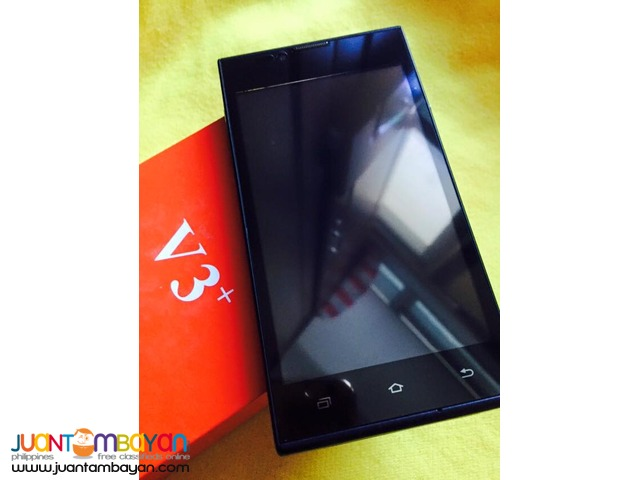 SONY XPERIA V3+ DUALCORE CELLPHONE /MOBILE PHONE - 3,885