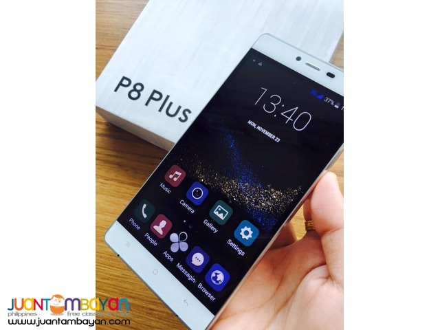 SONY XPERIA P8+ SUPERKING CELLPHONE /MOBILE PHONE - 4,885