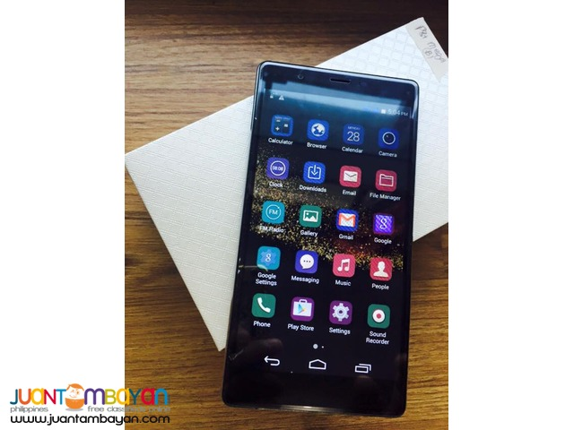 SONY XPERIA P8+ MEGA QUADCORE CELLPHONE /MOBILE PHONE - 5,885