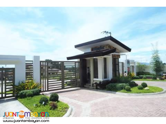 3 bedroom House and lot in ilumina residence