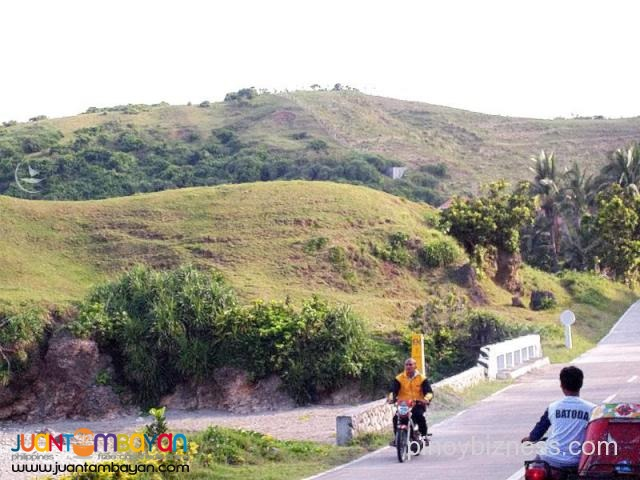 Batanes tour package, exquisite scenery